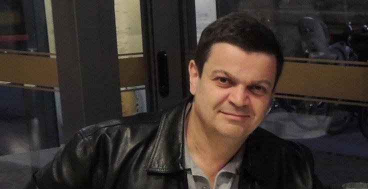 Pedro Luiz Ribeiro de Santi